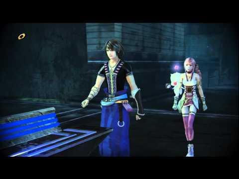 Xbox 360 Longplay [070] Final Fantasy XIII-2 (part 02 of 19) (видео)