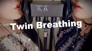 I made twin ASMR again! I prepared the ASMR with breathing sounds, ear sucking with blowing! Hope you enjoy them! XDX3 안녕하세요 여러분! 오늘은 돌아온 쌍둥이 시리즈, 쌍둥이의 숨결 편이에요 :) 숨소리와 귓가에 부는 바람, 가까이서 귀를 흡입하는 ASMR을 느껴보세요 :3You can support my channel if you want! -////-🍅 PATREON : https://www.patreon.com/PPOMODOLI🍅 Donate : https://www.paypal.com/cgi-bin/webscr?cmd=_donations&business=8AUVT59SFTMYE&lc=GA&item_name=PPOMO&currency_code=USD&bn=PP%2dDonationsBF%3abtn_donateCC_LG%2egif%3aNonHosted🍅 Live Streaming : Every Friday p.m 11:30 or 11:50 in Korean time on YouTube & Twitch🍅 Twitch : https://www.twitch.tv/ppomodoli🍅 All ASMR : https://goo.gl/2OJOr4 🍅 English ASMR : https://goo.gl/kQb9SQ🍅 ENG SUB : https://goo.gl/EdNXhx🍅 ESP SUB : https://goo.gl/L1t62Q🍅 PT-BR : https://goo.gl/lzLYZ1🍅 RUS SUB : https://goo.gl/uT3Db1 🍅 UKR SUB : https://goo.gl/K1FfIf 🍅 Twitter : https://twitter.com/ppomodolii🍅 Home Page : http://www.ppomo.com/00:07 preview00:47 short ear blowing13:36 long ear blowing26:13 ear sucking40:08 long breathing