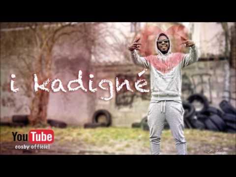 COSBY - Ikadigné (Son officiel)