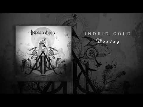 Indrid Cold - INDRID COLD-Losing