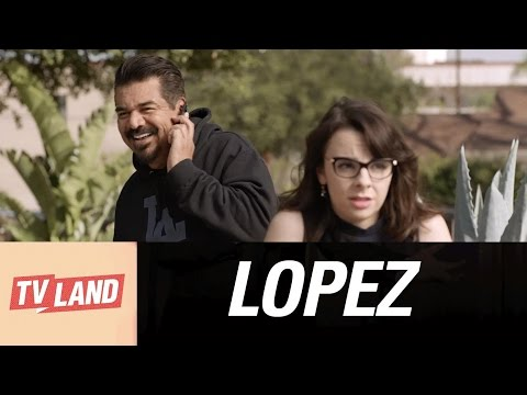 Lopez | You Can't Date Your TV Daughter! | Season 2