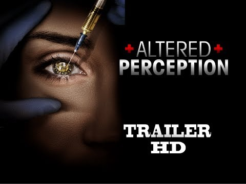ALTERED PERCEPTION Official Trailer (2017) Thriller Horror Drama Movie HD