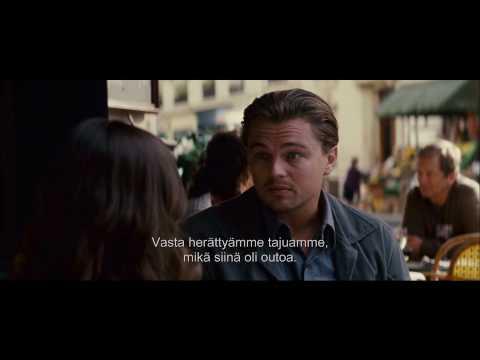 Inception 2010 (Elokuvat) - Elokuvatraileri [HD]