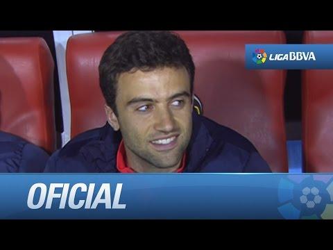 Uradno: Giuseppe Rossi odhaja