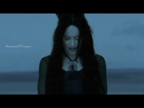 Tekst piosenki Madonna - Frozen po polsku