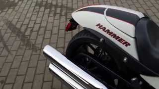8. 2010 VICTORY HAMMER S