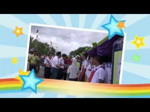 TK Park Narathiwat (Reading Fun Fair)