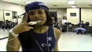 Aaliyah 2013 Tribute HD - YouTube