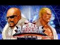 Neogeo Battle Coliseum: Geese Mr Big Playthrough Plus G