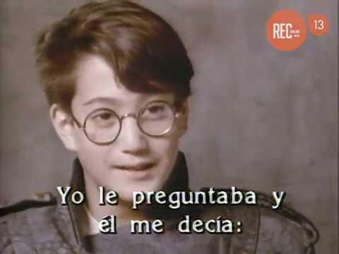 """Escenas de """"Imagine"""" (La vida de Jhon Lennon -1989)"""
