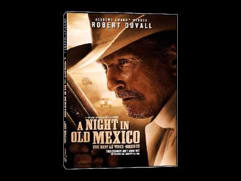 Critique DVD A Night in Old Mexico