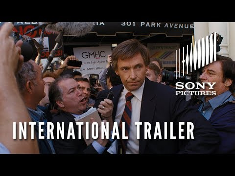 El Candidato - International Trailer?>
