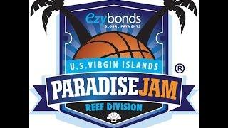 Syracuse vs. Memphis- 2013 Paradise Jam