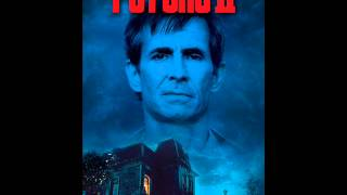 Psycho 2 (piano solo) Jerry Goldsmith