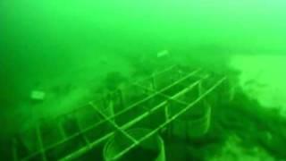 Scuba diving Plumbing