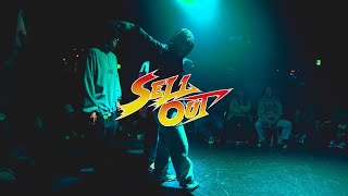 Same Ol (Tenju & ryo) vs Down by Law (YASS & Que Rock) – SELL OUT!! # ExtraEdition 2on2 BEST8