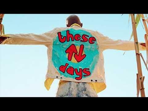 Rudimental - These Days [AJR Remix] (ft. Jess Glynne, Macklemore & Dan Caplen) 1 Hour