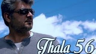 Thala 56 Business Completed | Movie Release Date | Ajith Kollywood News 04/09/2015 Tamil Cinema Online