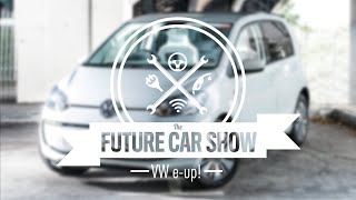 This year, the Formula E championships will see battery-powered cars tear their way around some of the world's biggest cities. With the series well under way, Focus decided to see what the current crop of electric cars can do for day-to-day motorists. Next up: the Volkswagen e-up!Check out our Future Car Show playlist for more reviews!