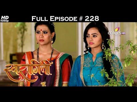 Video Swaragini - 8th January 2016 - स्वरागिनी - Full Episode (HD) download in MP3, 3GP, MP4, WEBM, AVI, FLV January 2017
