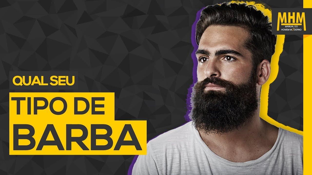 Sobre Barba e Cabelos - Tudo sobre Barbas e Cabelos no canal do MHM no YouTube