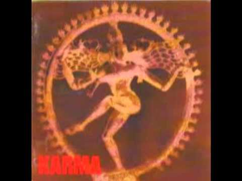 karma - il cielo