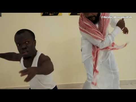 ALHAJI MUSA -THE GREAT STRUGGLE