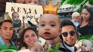 Video CARA PERGI KE KENYA - Al-Hakim Around the World (Part 1) MP3, 3GP, MP4, WEBM, AVI, FLV November 2018