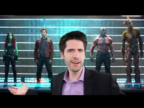 review trailer - After a long wait we finally have a trailer for Marvel's heroic ensemble of misfits. Jeremy gives you his thoughts on the trailer for