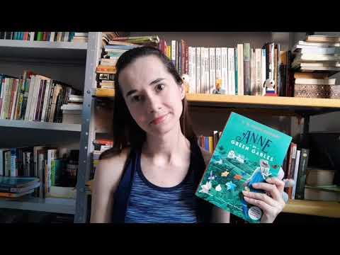 Anne de Green Gables - motivos para ler