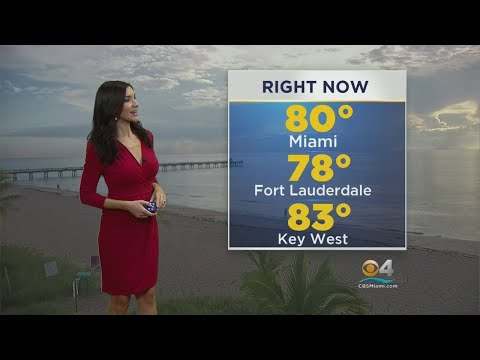 CBSMiami News Update 9/14 8AM