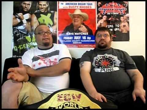 Heel Heat Ep. 36: WWE