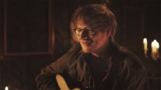 "Video Ed Sheeran Premieres ""Hearts Don't Break Around Here"" Live MP3, 3GP, MP4, WEBM, AVI, FLV Juli 2018"