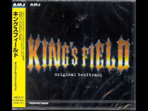 King's Field Besttrack - Passage For A Monk