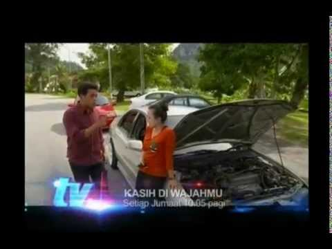 Video promo Drama Kasih di Wajahmu download in MP3, 3GP, MP4, WEBM, AVI, FLV January 2017