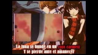 Video Akame ga kill! - Opening 2 - Liar Mask (Fandub español) MP3, 3GP, MP4, WEBM, AVI, FLV Juni 2018