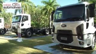Nonton Nova linha Ford Cargo 2017 - NoticiasAutomotivas.com.br Film Subtitle Indonesia Streaming Movie Download