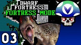 [Vinesauce] Joel - Dwarf Fortress ( Fortress Mode ) ( Part 3 )