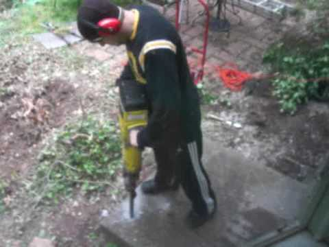 Pete Dominick: Jackass with a Jackhammer