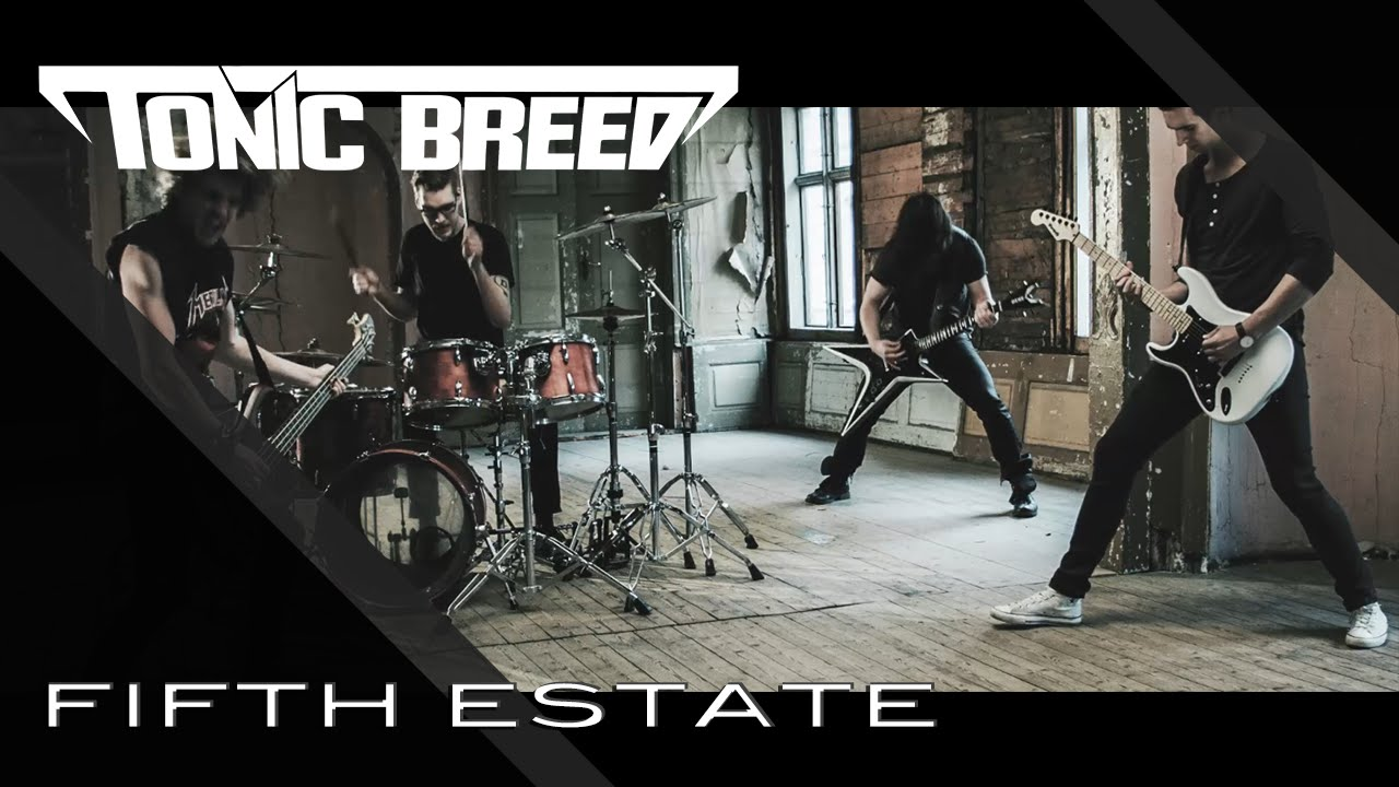 Fifth Estate Video