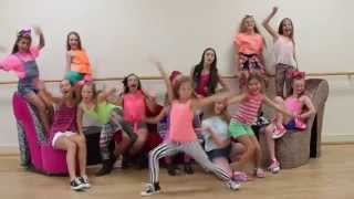 Video Star Camp 2014 over 11 Million Views!