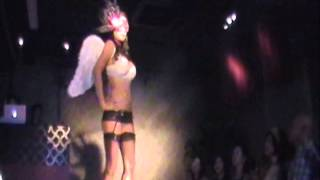 Vanilla Rose Presents Sexy Lingerie Fashion Show On 20th July 2013