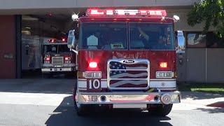 Lemon Grove (CA) United States  city photo : Heartland E10 & E210 Responding
