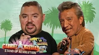 Larry Omaha – Gabriel Iglesias Presents: StandUp Revolution! (Season 1)