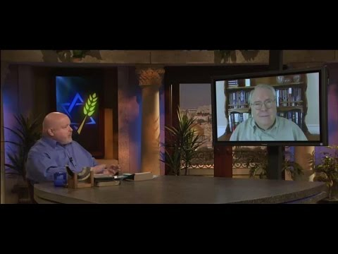 Jewish Voice Live! Webcast with Jonathan Bernis & Ron Rhodes – November 2014