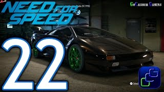 NEED FOR SPEED 2015 PS4 Walkthrough - Part 22 -, EA Games, video games