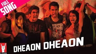 Nonton Dheaon Dheaon - Full Song - Mujhse Fraaandship Karoge Film Subtitle Indonesia Streaming Movie Download