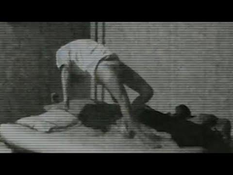 [极度恐怖]女子常常无故满身淤青,决定安装CCTV,居然录下了惊人的一幕。。。