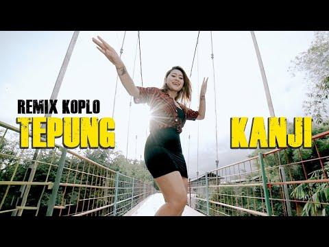 Dj Tepung Kanji - Vita Alvia - Aku Ra Mundur Dek Teko Atimu (Official Music Video ANEKA SAFARI)
