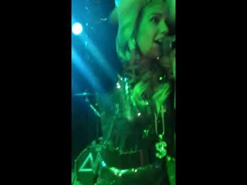 Chanel West Coast Live - Denver Colorado (Punch Drunk Love Tour) PT. 4